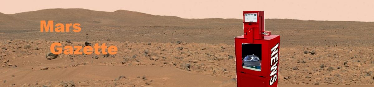 Mars Gazette