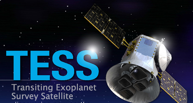 NASA TESS Mission