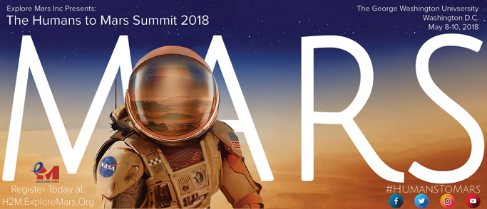 Humans To Mars Conference
